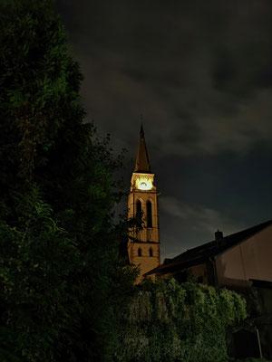 25.09...NR-Kirche in der Nacht