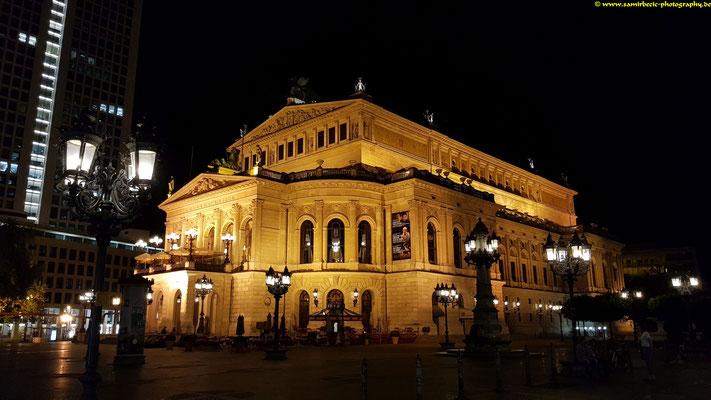 06.09...Alter Oper FfM