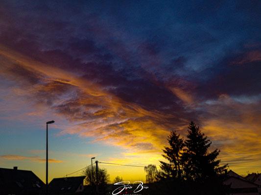 05.03...Sunrise in Engers !