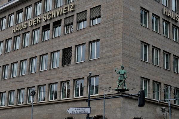 07.03...Berlin-Unter den Linden