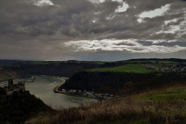 01.04...Loreley Rheinblick