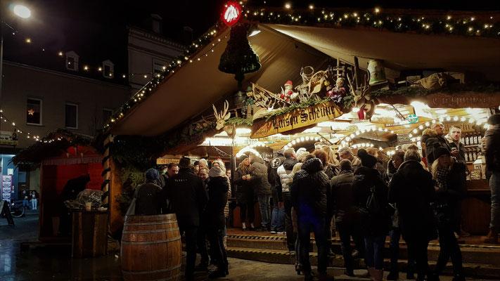 17.12...Deichstadt Knuspermarkt