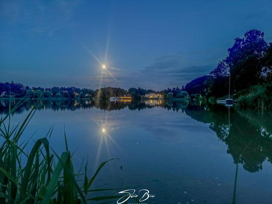 "29.08..""Naturpark-Camping Prinzenholz - Nacht""!"