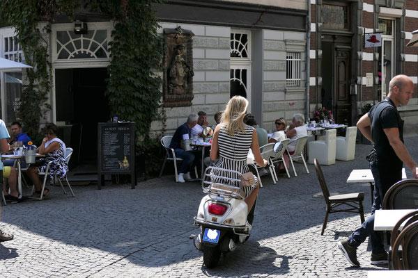 16.07....NL-Weekend in Maastricht