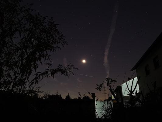 08.10...Alteweibersommer Nacht