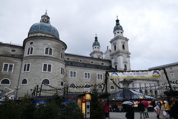 24.12..Salzburg Chriskindlmarkt