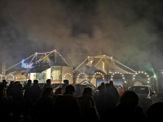 01.01....Weihnachtscircus Bonn