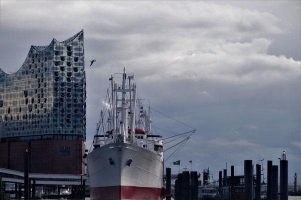 04.03...Hamburg HafenCity