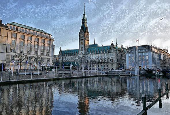 08.03...HH-Rathaus