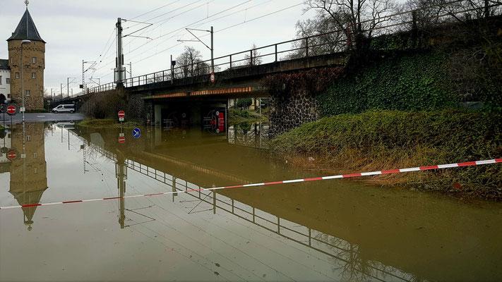 26.01...Linz/Rhein