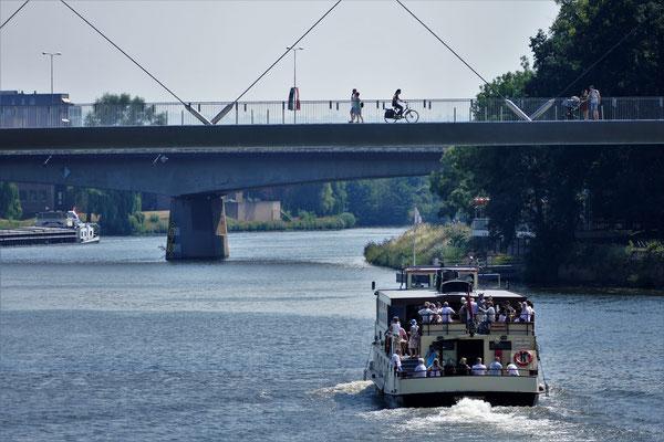 17.07...NL-Weekend in Maastricht