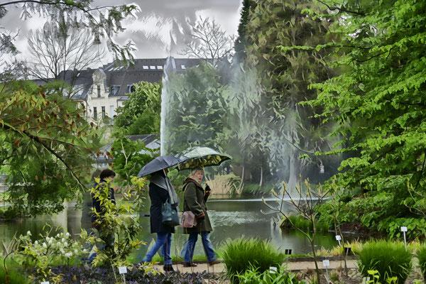 21.08...Botanische Garten Bonn !