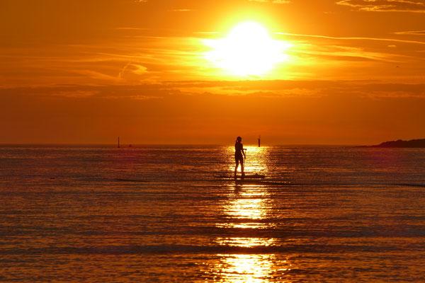 29.06...Sonnenuntergang !