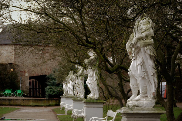 27.12...Trier-Basilika