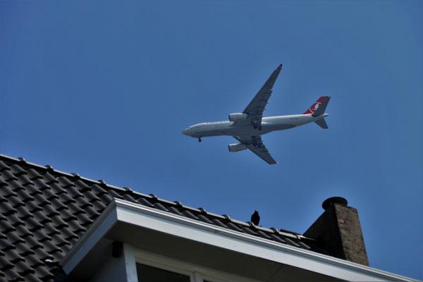 24.07...Maastricht Flugmodus