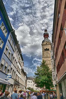 07.07...Koblenz Altstadt Fest !