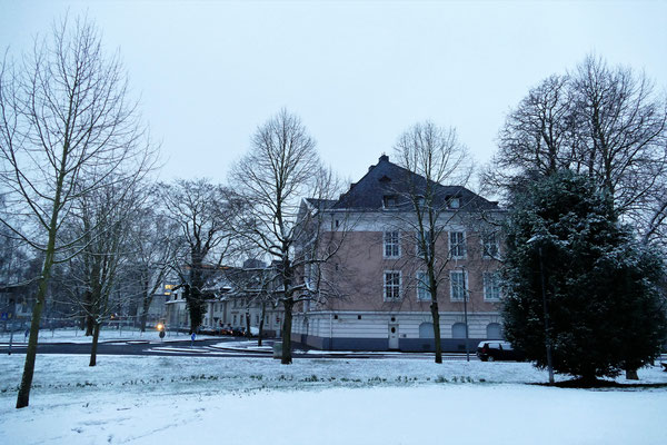 22.02....NR-Kreis Museum