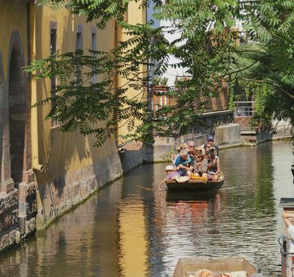 30.07...Petite Venise de Colmar