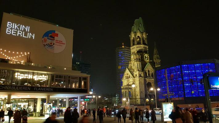 11.02....Berlin-Breitscheider Platz