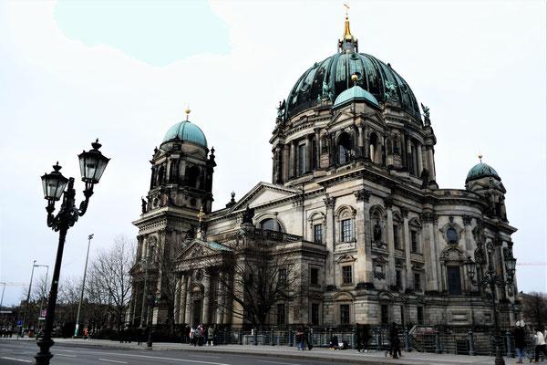 12.02...Berlin-Dom