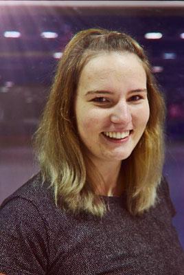 Trainerin:  Johanna Kaja