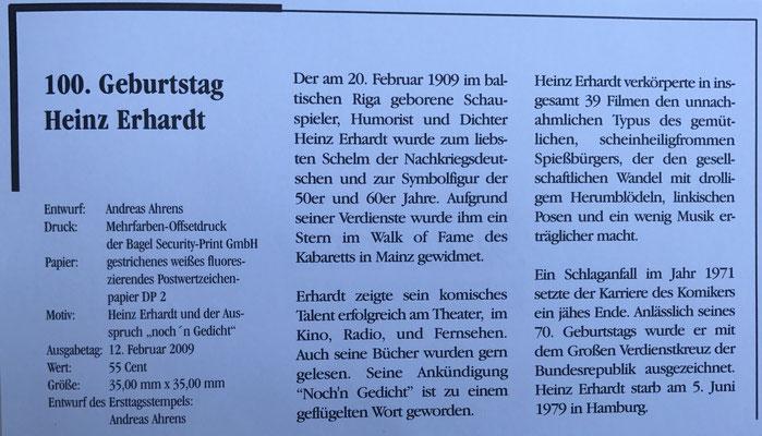 Weihnachtsgedicht Heinz Erhardt Offizielle Heinz Erhardt