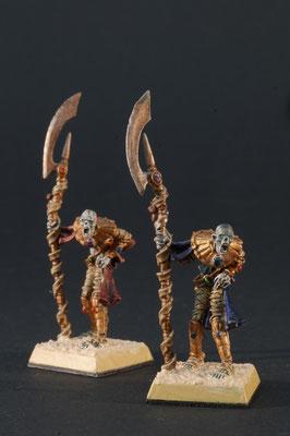 2 Hohepriester des Todes