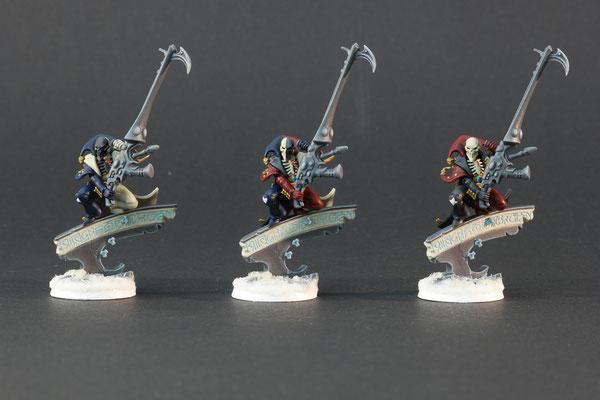 3 Death Jester