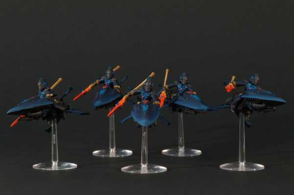 5 Warlock Skyrunner