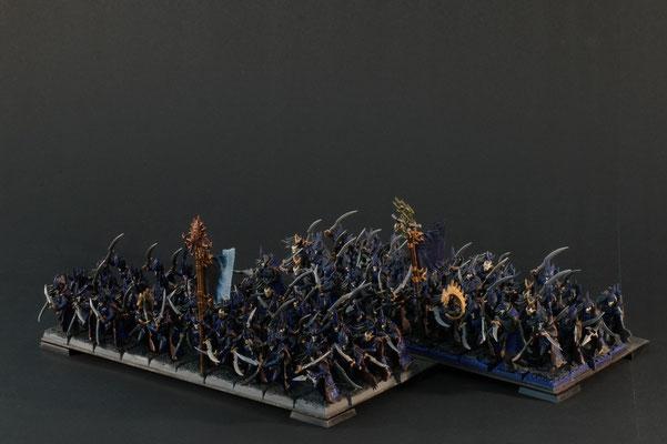 80 Schwarze Korsaren
