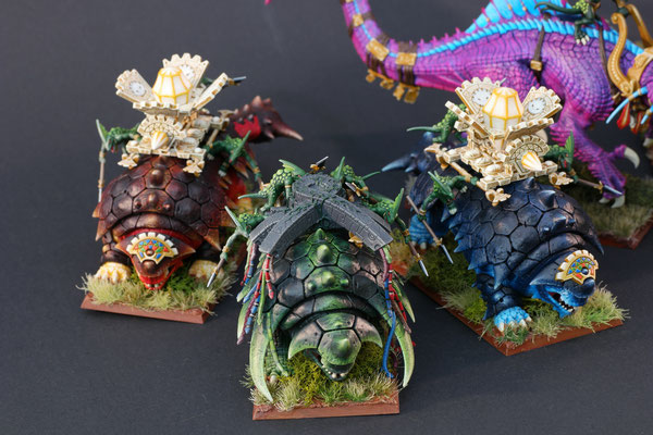 3 Bastiladons