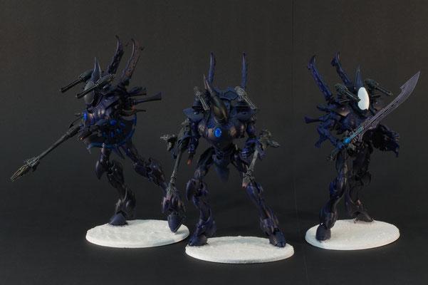 3 Wraithknights