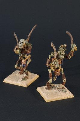 3 Necrolith Kolosse