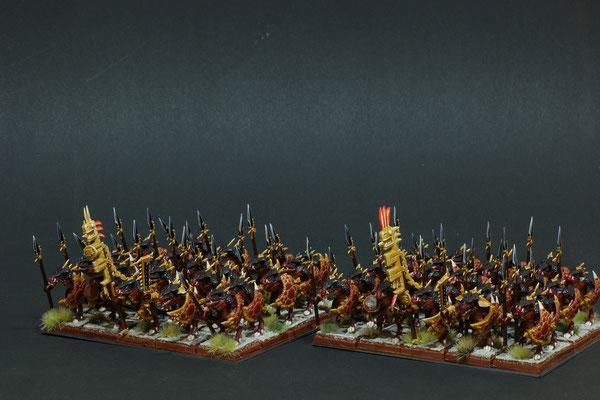 48 Sauruskrieger