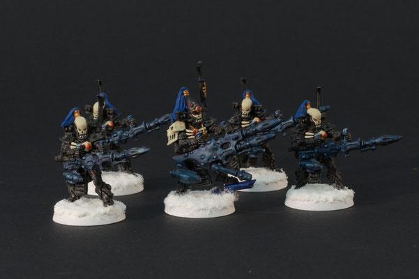 5 Dark Reapers