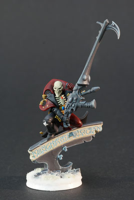 Death Jester Dark
