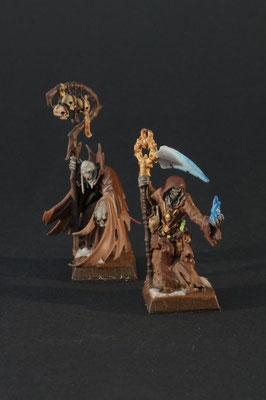 2 Meisternekromanten