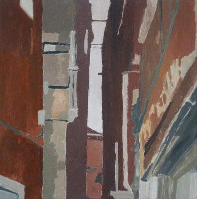 Venedig/40x40 cm