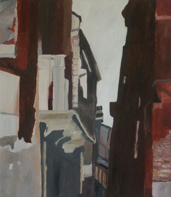 Venedig/40x35 cm