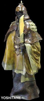 Yoshitane - Bronze BECKRICH