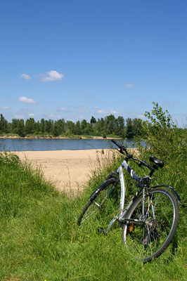 Loire à vélo_Blois_Chambord