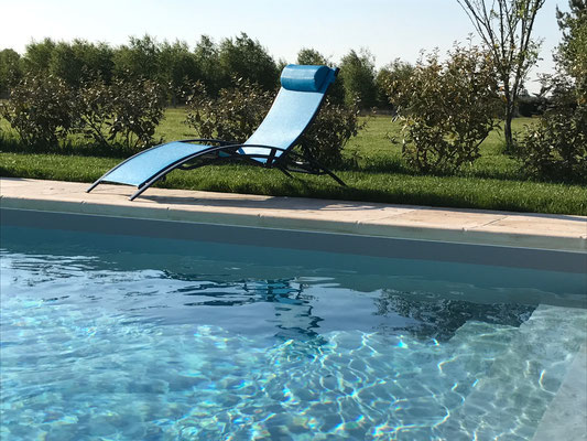 Chambres d'hôtes avec piscine, Cheverny