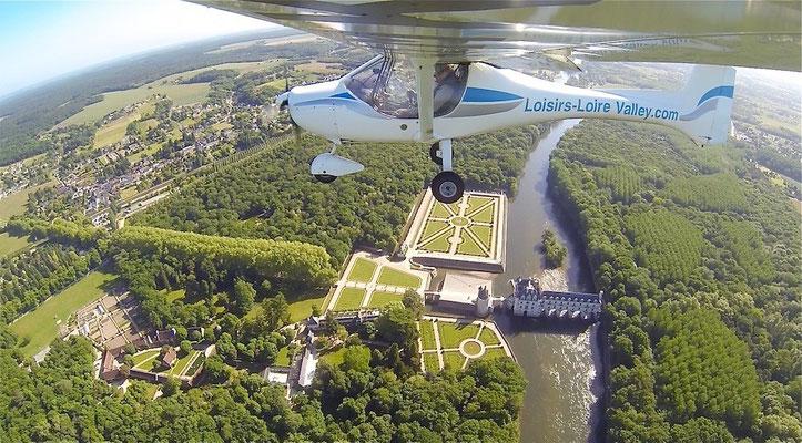 ULM-La Levraudière