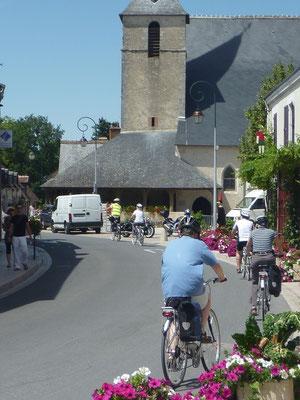 Châteaux à vélo_Cheverny