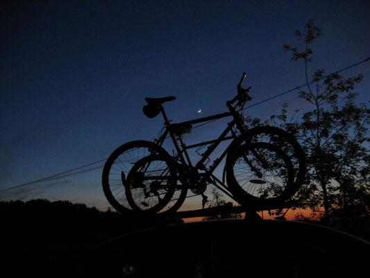 Châto à Vélo