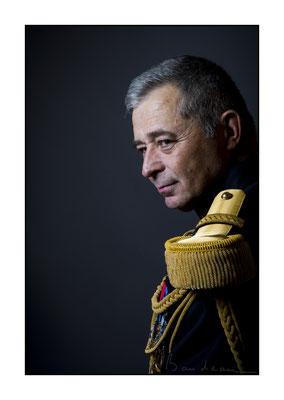 Colonel de la Garde républicaine