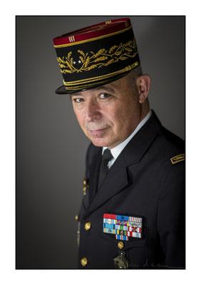Général de gendarmerie