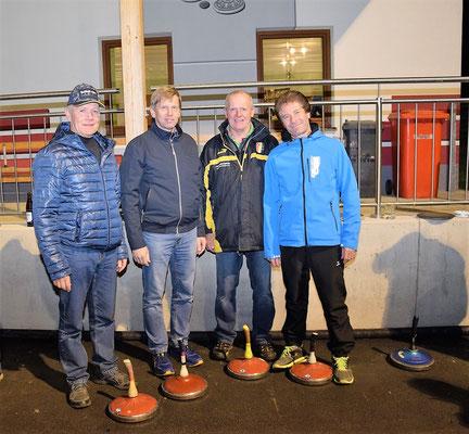 Rads Herren aus Schweiggers - 9. Platz