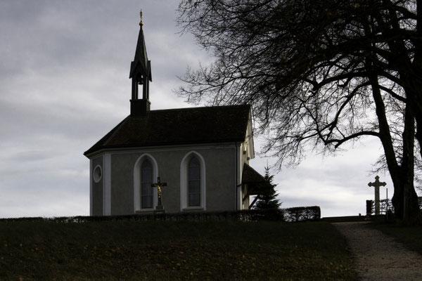 Bornkapelle