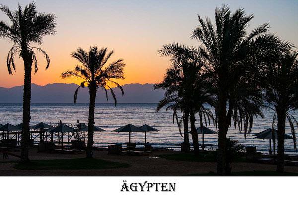 Zur Reisefotografie Ägypten